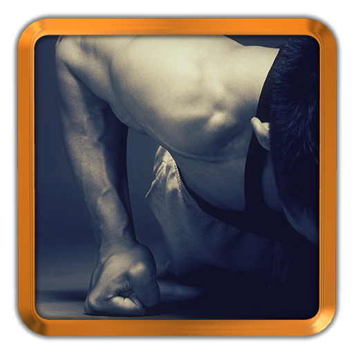 Fit pushup