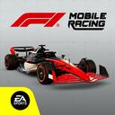F1 Mobile Racing - مسابقهی فرمول یک