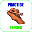 English Tenses Practice