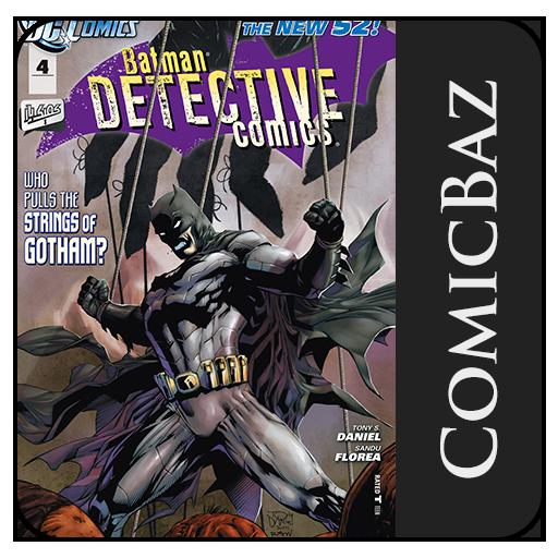 Detective Comics #04