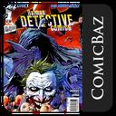 Detective Comics #01