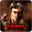 Comix Zone Games