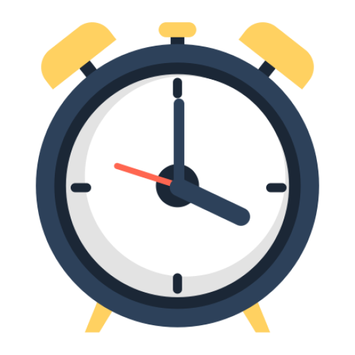 Speaking Alarm Clock - Hourly Timer Water Interval