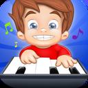 پیانو کودکانه