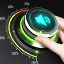 Volume Booster PRO  - تقویت صدای گوشی