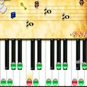 آموزش نت به نت(پیانو)
