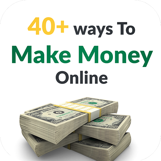 40+ easy ways to make money