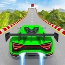 Ramp Car Stunts Racing: Mega Ramp Car Games 2020