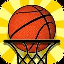 ماشین دیوانهٔ بسکتبال