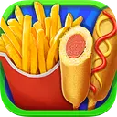 Carnival Fair Food Fever - Yummy Food Maker