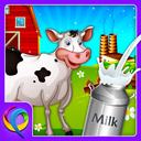 Milk Factory - Milk Maker Game