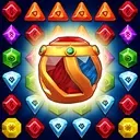 Jewel Ancient: find treasure in Pyramid