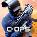 Critical Ops – مبارزه با اسلحه