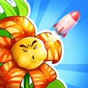 Merge Plants – Monster Defense – ترکیب گیاهان