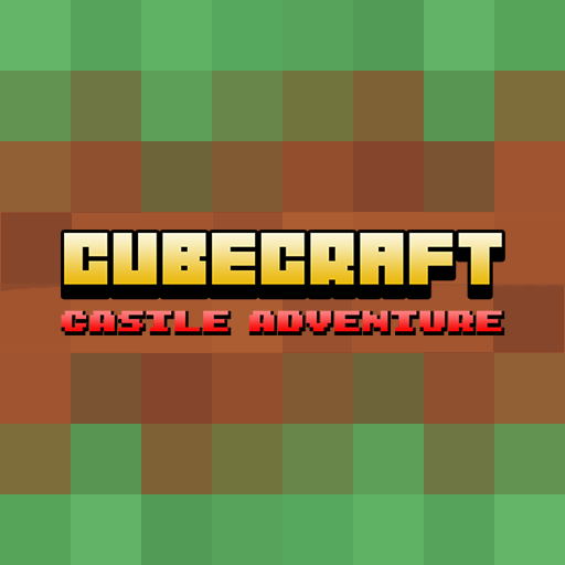 Survival Cube Crafts Adventure Crafting Games