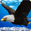 Wild Eagle Bird Simulator