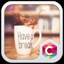 Coffee Break Theme HD