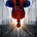 تم مرد عنکبوتی شگفت انگیز 2