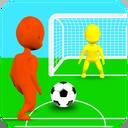 تیرک : فوتبال ضربه آزاد