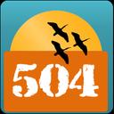 504 واژه ضروری در دیکشنری لانگمن