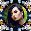 قاب عکس الماس (HD)