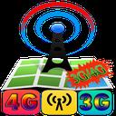 2G,3G,4G