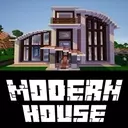 Modern House Map