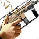 ..ااشلیک کن اا..(اسلحه شو)
