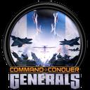 Commander & Conquer Generals Zero