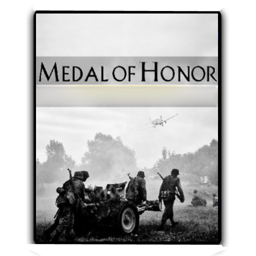 Medal of Honor Victory
