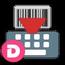 Datecs Barcode Wedge