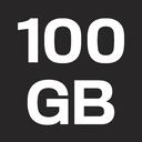 Degoo - 100 GB Free Cloud Storage