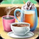 دسرساز قهوه شیرین