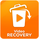 Deleted Video Recovery, Recover deleted files