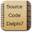 کتاب سورس کدهای دلفی 7