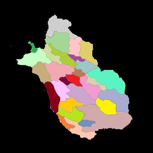 استان فارس(نمایشی)