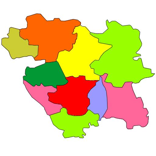 استان کردستان(نمایشی)