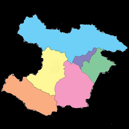 استان قزوین(نمایشی)