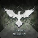بازی ماموریت صحرا