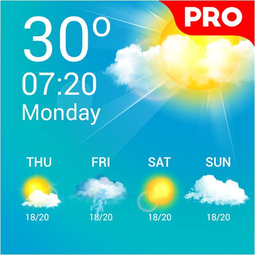 4 برنامه عالی برای هواشناسی