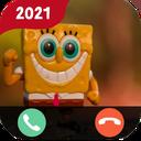 📱Call from bob | video call prank Simulation