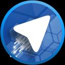 تلگرام کلینر (تلگرام شخله)