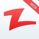 زاپیا WebShare - انتقال فایل