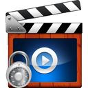 مخفی کردن فیلم با ویدیوهاید