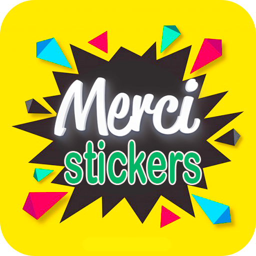 WAStickerApps - thank you stickers for whatsapp
