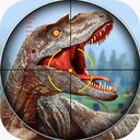 Dinosaur Hunting Games: FPS Shooting Sniper Gun
