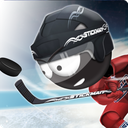 Stickman Ice Hockey