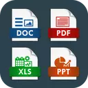 Document Manager : Document Viewer and Reader