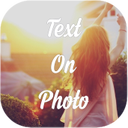Text On Photo Editor (Add Text On Image, Picture)