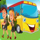 Kids School Trip